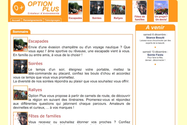 optionplus